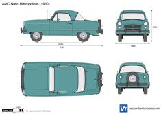 AMC Nash Metropolitan