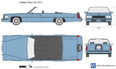 Cadillac Eltoro V8