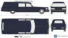 Cadillac Superior Endloader