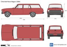 Chevrolet Nova Wagon
