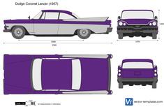Dodge Coronet Lancer