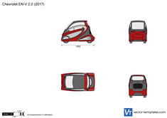 Chevrolet EN-V 2.0