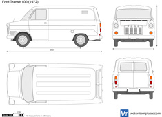 Ford Transit 100