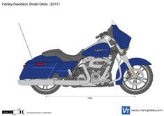 Harley-Davidson Street Glide