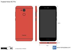 Huawei Honor 6C Pro