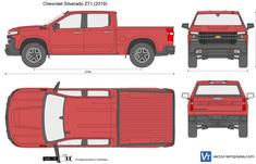 Chevrolet Silverado Z71