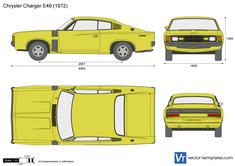 Chrysler Charger E49