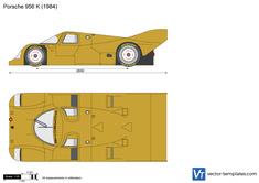 Porsche 956 K