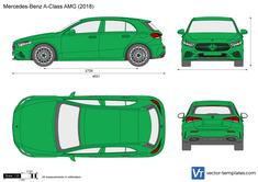 Mercedes-Benz A-Class AMG W177