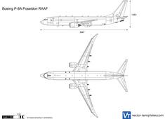 Boeing P-8A Poseidon RAAF