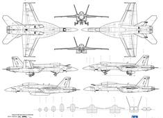 Boeing F-18E Super Hornet