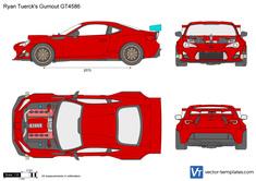 Ryan Tuerck's Gumout GT4586