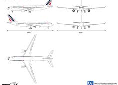 Airbus A330-200 Air France