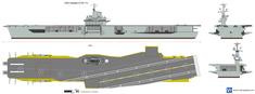 USS Intrepid (CVS 11)