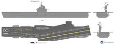 USS Wasp CV-18