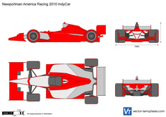 Newportman America Racing IndyCar