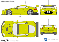 Aston Martin GTE