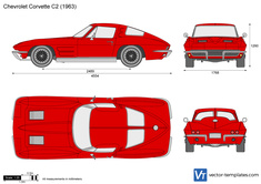 Chevrolet Corvette C2