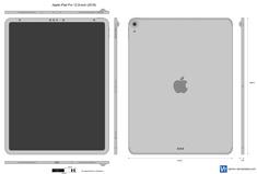 Apple iPad Pro 12.9-inch