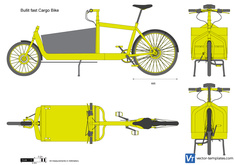 Bullit fast Cargo Bike