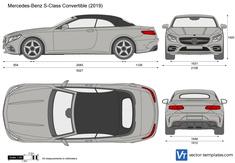 Mercedes-Benz S-Class Convertible C217
