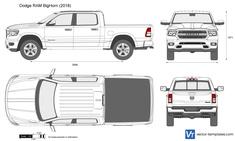 Dodge RAM BigHorn