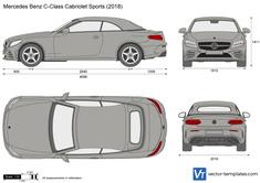 Mercedes-Benz C-Class Cabriolet Sports