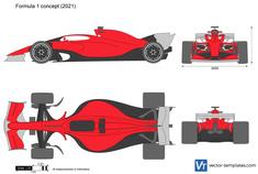 Formula 1 concept