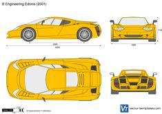 B Engineering Edonis