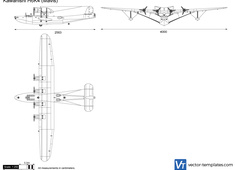 Kawanishi H6K4 (Mavis)