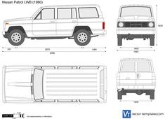 Nissan Patrol LWB