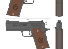Coonan .357 Compact