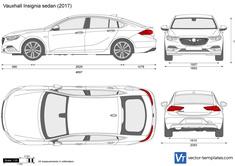 Vauxhall Insignia sedan