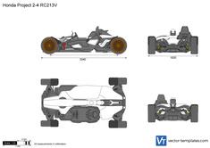 Honda Project 2-4 RC213V