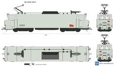 BB 22000 SNCF