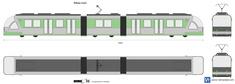 Bilbao tram