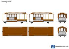 Challenge Tram