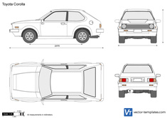 Toyota Corolla E30
