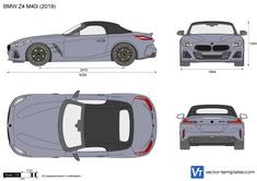 BMW Z4 M40i G26