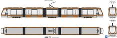 Tramway Le Mans