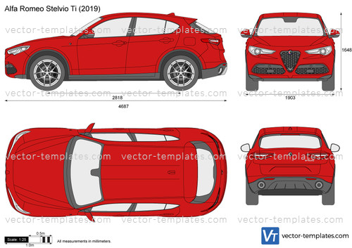 Alfa Romeo Stelvio Ti
