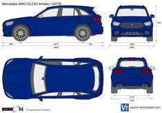 Mercedes-AMG GLC63 4matic+
