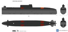 Juliett-class submarine