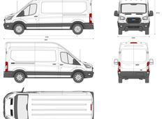 Ford Transit L3H3