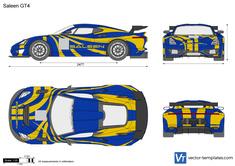 Saleen GT4