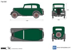 Fiat 508