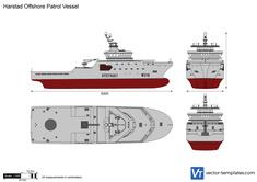 Harstad Offshore Patrol Vessel