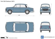Fiat 1200 Granluce