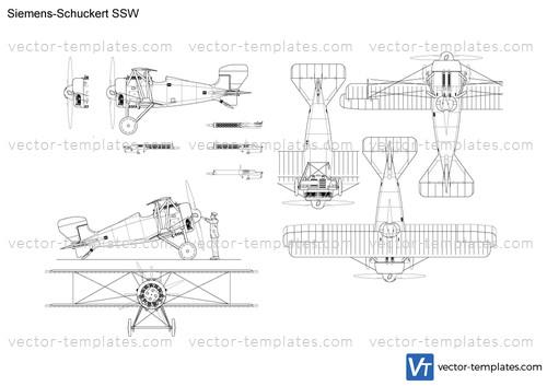 Siemens-Schuckert SSW
