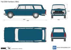 Fiat 2300 Familiare
